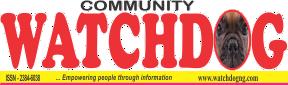Watchdog Newspaper