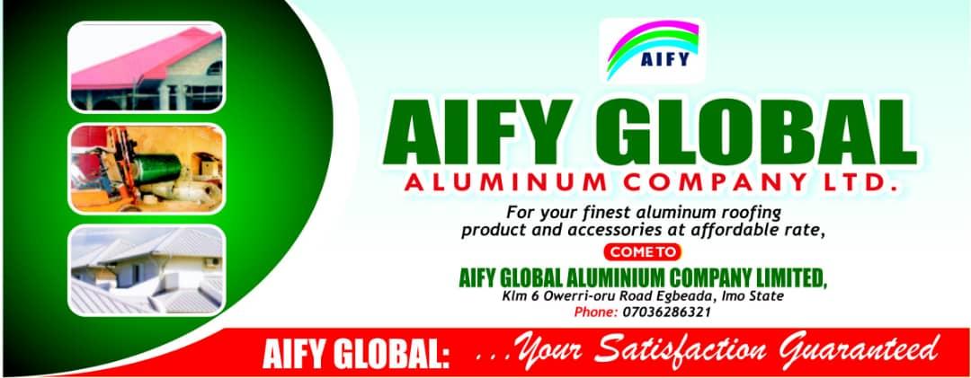 Aify Global